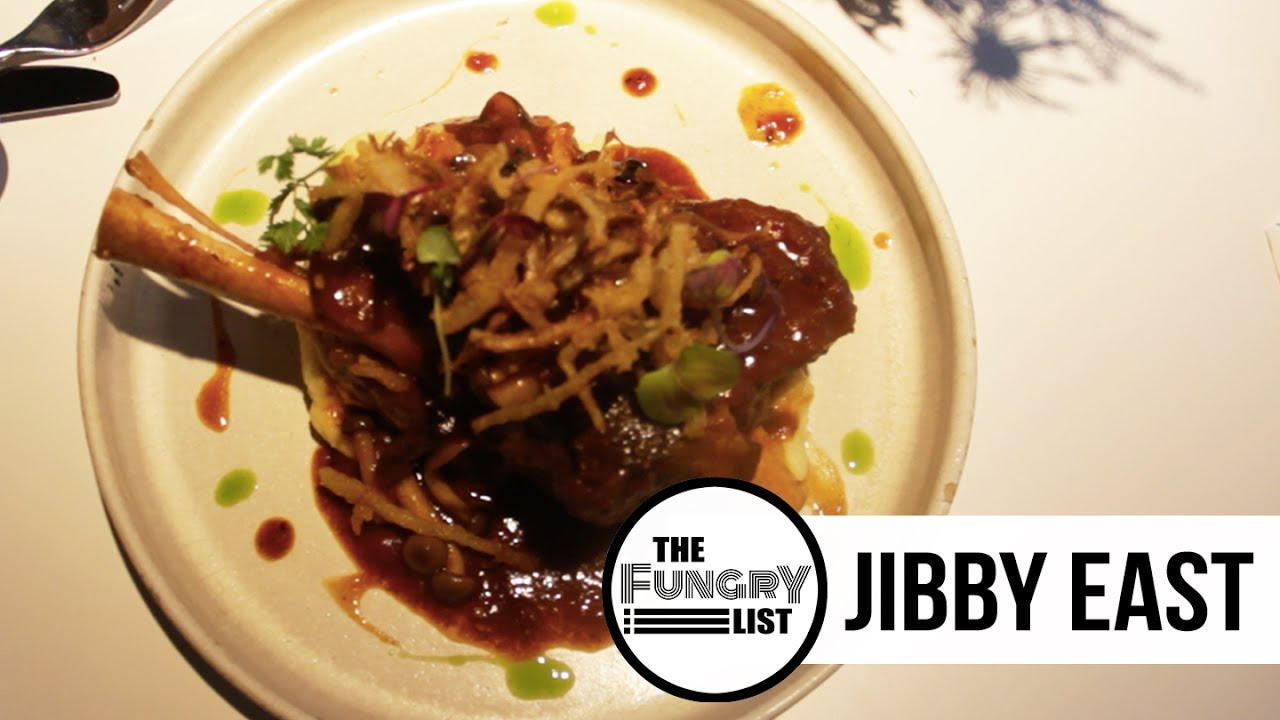 Jibby East | Best Restaurant For Food of the KL Highway | Fungry ...