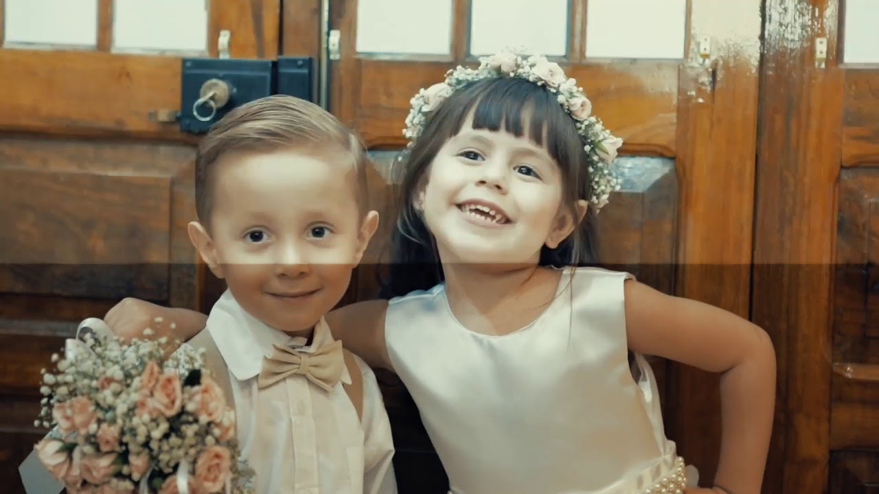 Andréia e Marcos