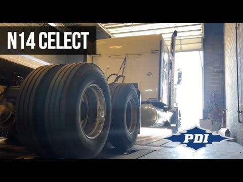 N14 Celect - Before and After - YouTube