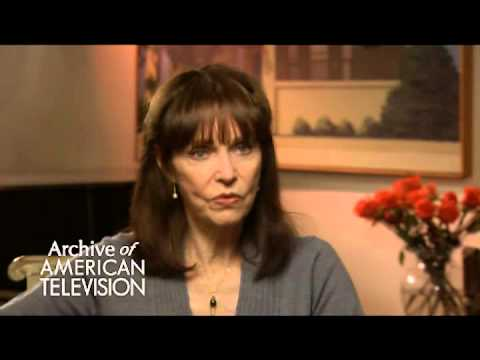 "Barbara Feldon discusses working with Buck Henry and Mel Brooks on ""Get Smart"" - EMMYTVLEGENDS.ORG"