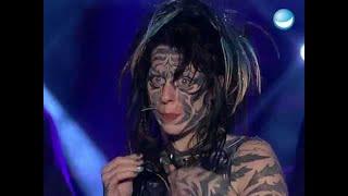 Cat-Lady und Ganzkörpertattoos: Freak-Show Teil 2 - TV total classic