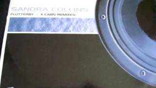 Sandra Collins - Flutterby (X-Cabs Remix One)