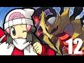 Pokemon Platinum - Episode 12