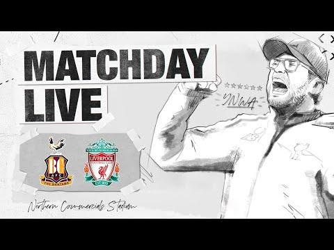 Liverpool Vs Barclona Wallpaper