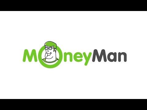 Манимен - как взять займ на карту