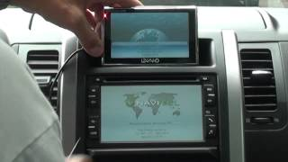 Обзор GPS-навигатора LEXAND SG-615 HD
