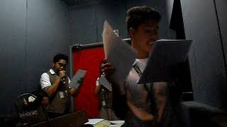 SAAP Filipino Radio Broadcasting Team CSPC 2017