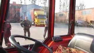 Кабина на мини трактор Кубота (Kubota)(Изготовим кабину на минитрактор в г. Житомире На видео кабина на мини трактор Донфен 354 кабина изготовлена..., 2015-03-21T19:31:40.000Z)