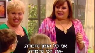 בנות הזהב עונה 2 פרק 8