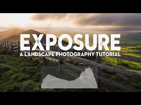 MASTERING EXPOSURE | A Landscape Photography Tutorial thumbnail