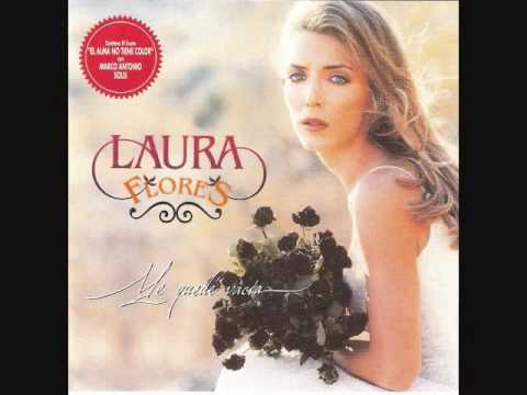 Me Quede Vacia-Laura Flores.