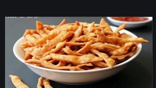 नमकीन मटर | Namkeen matar recipe in hindi | Namkeen pera recipe | Lok Sewa