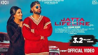 Jatta Ban Lifeline Ve (Full Video) Gagan Kokri ft Anjali Akhoury | Latest Romantic Songs 2019