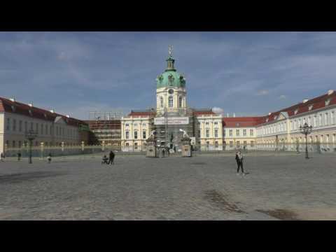2017-03-26  der Himmel über Berlin - Siegessäule und drumrum