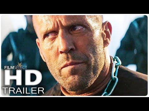 FAST & FURIOUS: Hobbs & Shaw Trailer (2019)