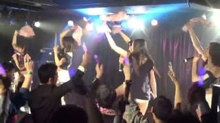 2015年初主催ライブ「プライムナイト」 kagami聖誕祭.