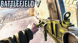Powrót do Rotterdamu - Battlefield V | (#7)