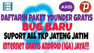 Video BUG AXIS YONDER MUSIC SEKALI PANCAL TERBARU, PAKETIN YONDER MUSIC GRATIS download MP3, 3GP, MP4, WEBM, AVI, FLV Desember 2017