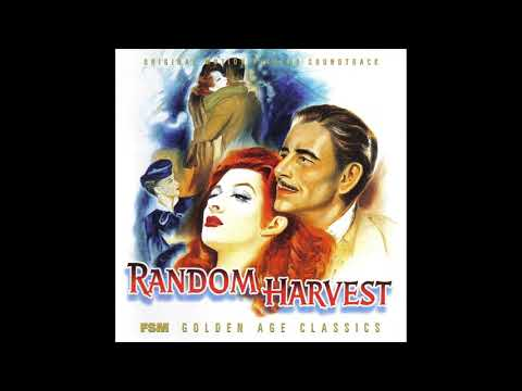 Random Harvest | Soundtrack Suite (Herbert Stothart)