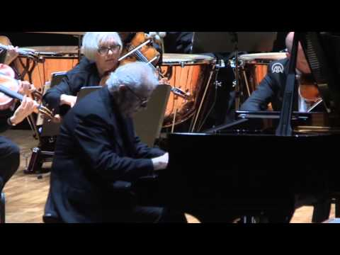 Anadolu Agency - New York philharmonic orchestra in İzmir