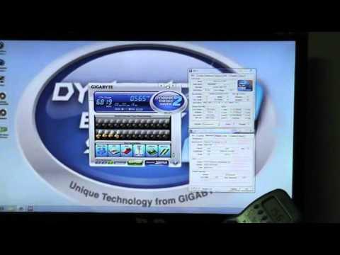 Dynamic Energy Saver 2 - Fitur Hemat Listrik dari GIGABYTE