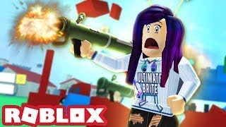 DESTROYING EVERYTHING IN THIS ROBLOX GAME! | Destruction Simulator