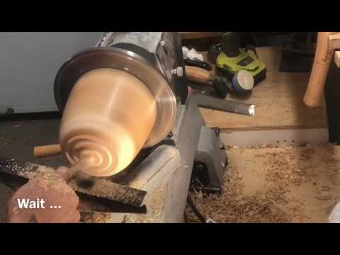 WOODTURNING - every woodturner pass by this ...