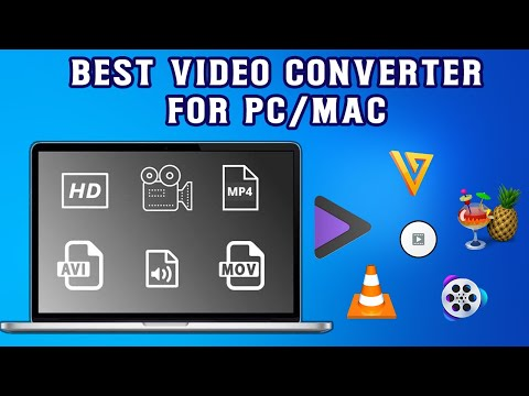 Best Video Converter for PC/Mac 2020-2021
