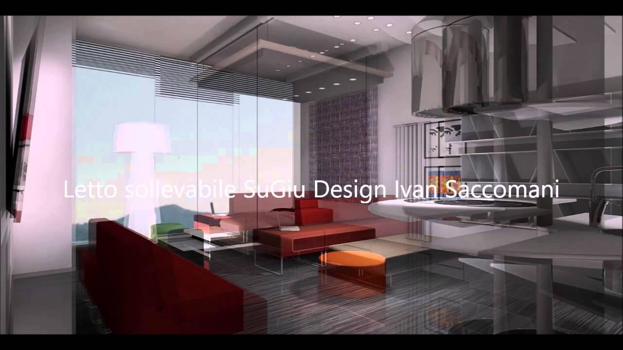 Idee arredamento per la tua casa Design Ivan Saccomani  YouTube