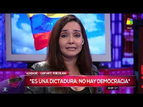"""""""Intratables"""" con Santiago del Moro (Parte 2 HD) - 19/04/17"""