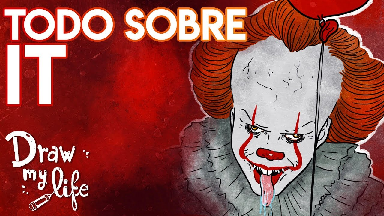 TODO sobre IT (ESO) | Draw My Life