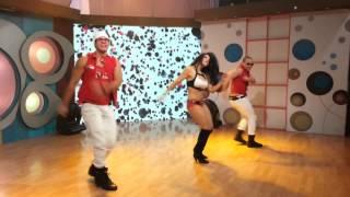 GRUPO LATINOS - ChuCuCha - Ilegales