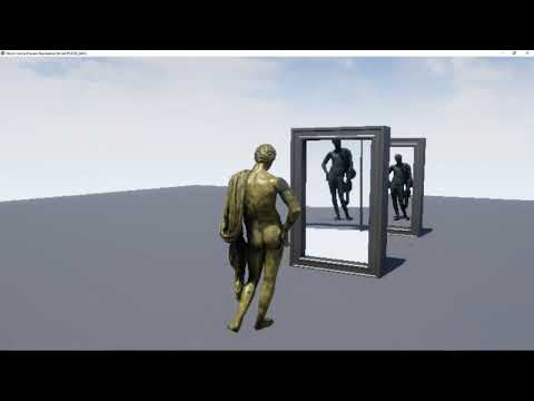 VR Portal WIP