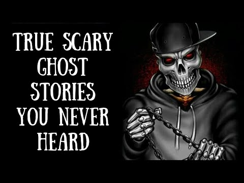 6 Scary True Ghost Stories (Bad Dreams, Funerals, Imaginary Friends)