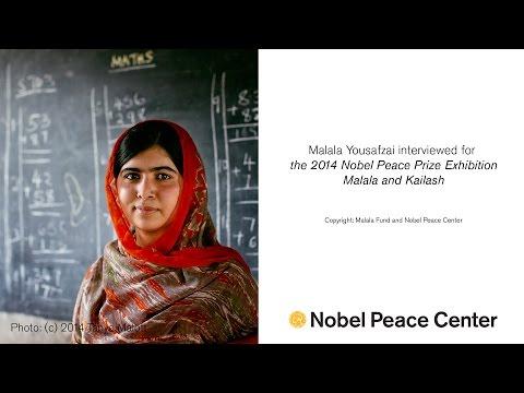 Nobel Peace Prize – Go Big Read