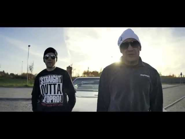 Sobota - W wielkim skrócie (prod. Matheo) VIDEO / SOBOTA