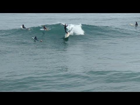 Huntington Beach, CA, Surf, 7/28/2019 AM - Part 3