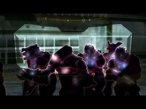 Halo 3 Music Video Disturbed Enough