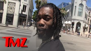 Offset Says Migos Fight with Chris Brown All About Money and Haters | TMZ by : TMZ