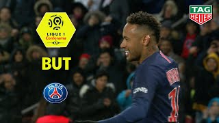 But NEYMAR JR (68') / Paris Saint-Germain - EA Guingamp (9-0)  (PARIS-EAG)/ 2018-19