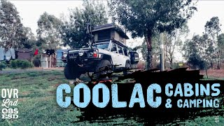 Coolac Cabins and Camping Review thumbnail