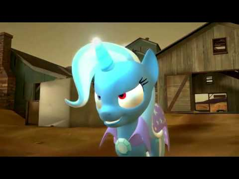 Mlp sfm Trixie's Grand Adventure Get Ready For This