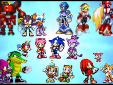 super sonic x universe capitulo 12 youtube