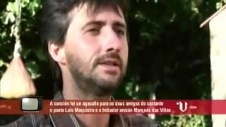 Roger de Flor • Os dous amigos (VClips)