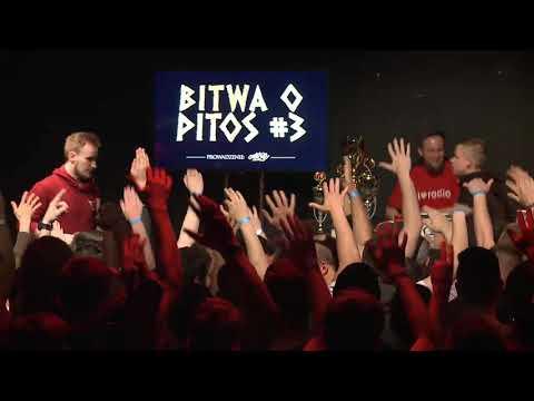 Bober vs Pueblos @ BITWA O PITOS #3 - WIELKI FINAŁ! [1/2]