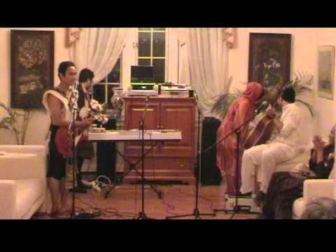 Malaysian Culture Evening 2011 - part 2-
