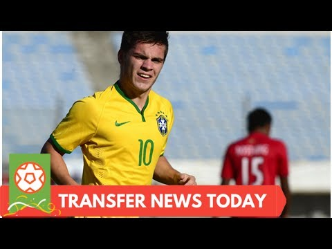 [Sports News] Chelsea attacking midfielder Nathan joined the Portuguese club Belenenses lending