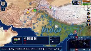 Geopolitical Simulator 4:  2018 - All Roads Lead to Delhi Ep. 73 - Raising the Retirement Age
