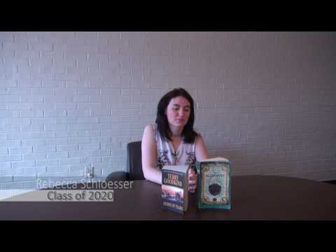 Interview on Books