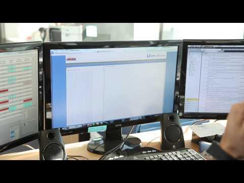 Upstream Solutions Video